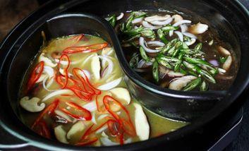 【西安】食色火锅-美团