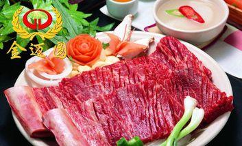 【呼和浩特】金迈圆韩式自助烤肉火锅-美团