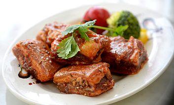【上海】上金府自助烤肉-美团