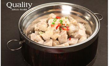 【长沙】湘味老妈厨房-美团