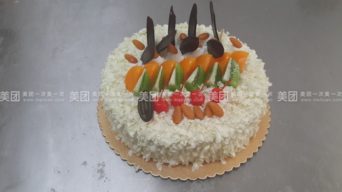 玛娜泉蛋糕房-美团