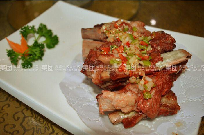 盛村饺子楼-美团