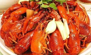 【长沙】忆口香龙虾-美团