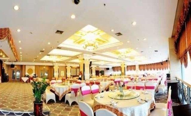 :长沙今日团购:【华悦大酒店中餐厅】100元中餐厅代金券1张,可叠加使用3张