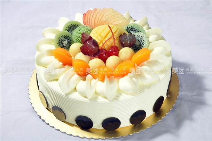 【仙桃八一蛋糕团购】八一蛋糕欧式水果蛋糕团购|图片