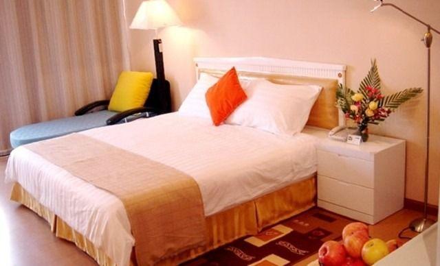 金牛万达国际酒店公寓-美团
