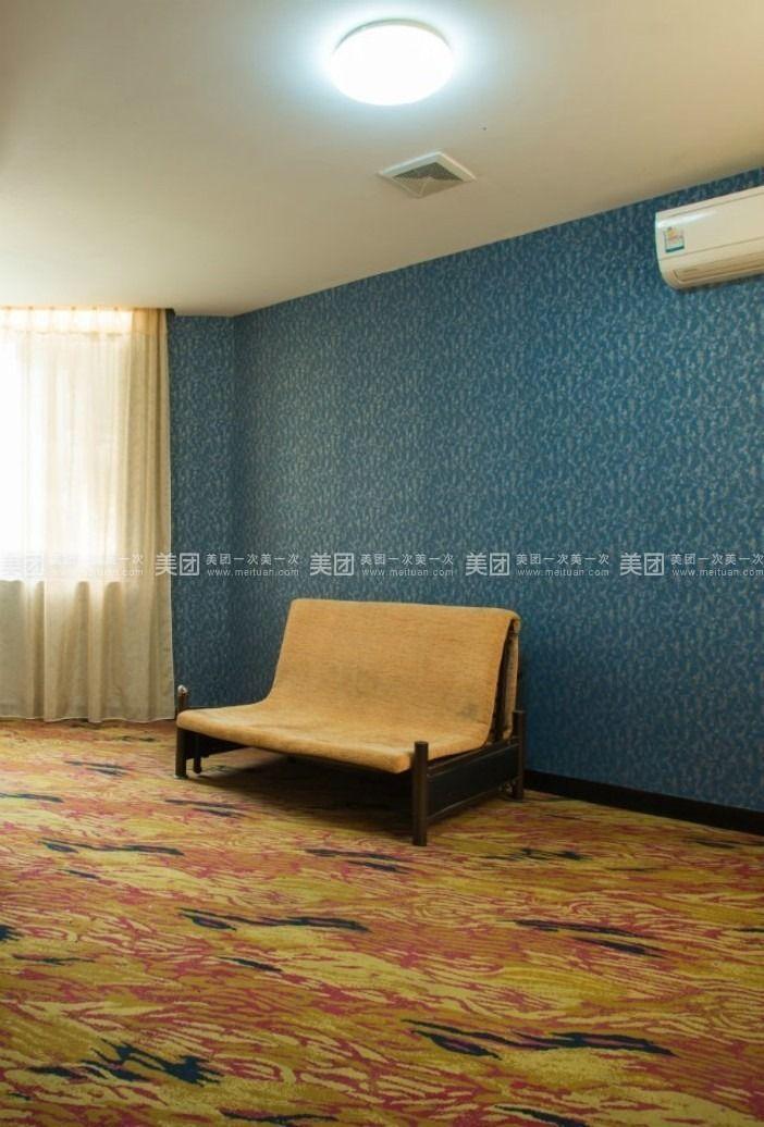 新华都酒店-美团