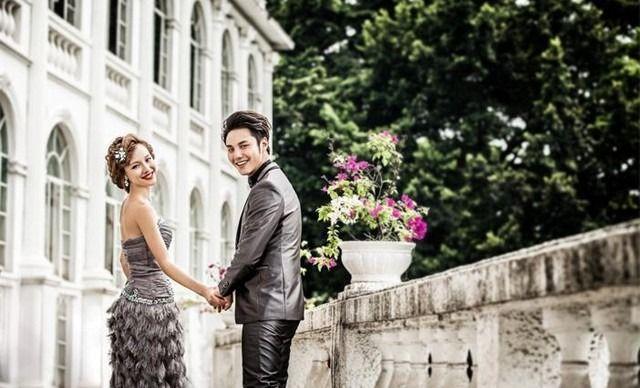 照)广州白宫婚纱拍摄基地 (欧陆沙面/天河公园/二沙岛/花城广场4选1