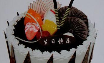 【郑州】米其尼西饼-美团