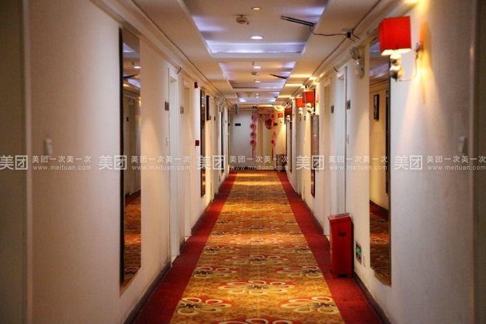 茉莉花大酒店-美团
