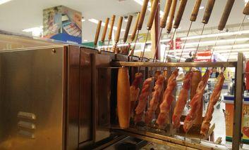 【大连】纯味羊肉串-美团