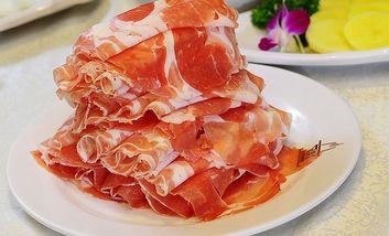 【北京】老北京前后涮羊肉-美团
