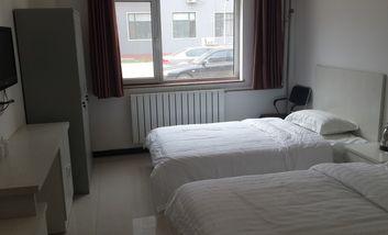 【酒店】宏业综合楼公寓-美团