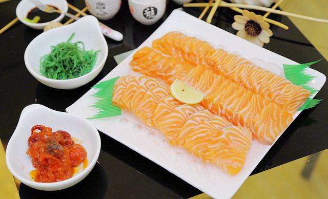 :长沙今日团购:【欧鲜挪威三文鱼】三文鱼柳套餐,建议1-2人使用,提供免费WiFi