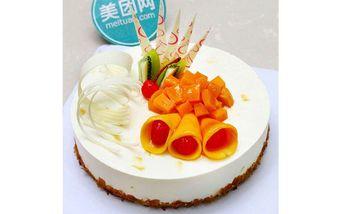 【广州】提香坊蛋糕店-美团