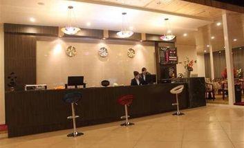 【酒店】十八手家文化酒店-美团