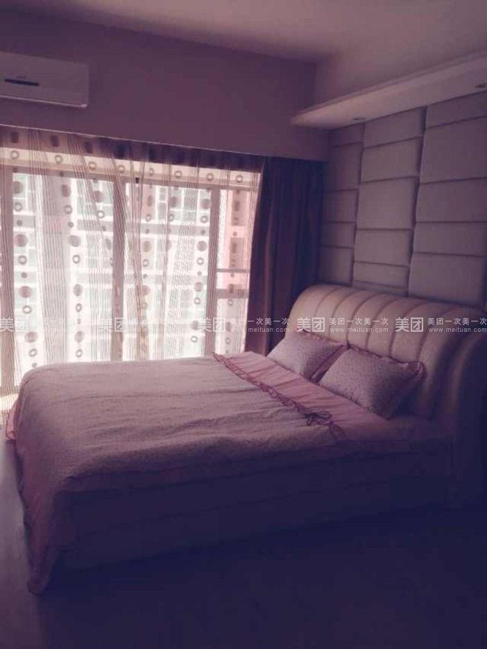 家具 卧室 装修