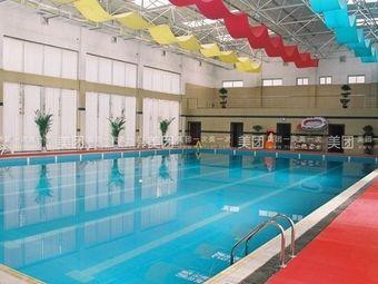益林游泳馆