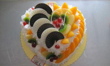 【博兴等】天聪蛋糕园-美团
