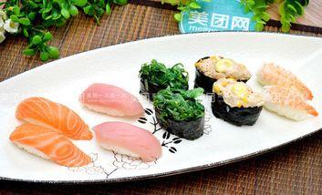 【广州等】禾味寿司-美团