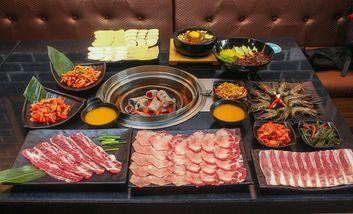 【上海】西米多韩式烤肉-美团