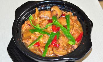 【蚌埠】水城黄焖鸡米饭-美团