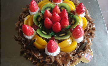 【呼和浩特】爱心糕点园-美团