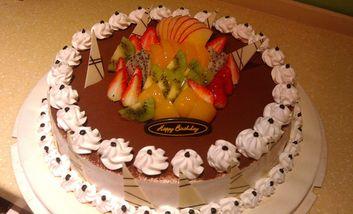 【鞍山】富坦蛋糕-美团