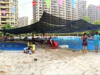 香格里拉游泳馆