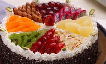 【磁县等】香喷喷蛋糕大世界-美团