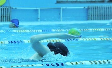 游泳1次,无需预约,免费提供桑拿,运动欢乐