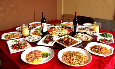 10人套餐2选1,免费送棋牌室或KTV1间
