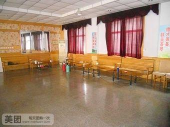 馨升乒乓球俱乐部(帛方部)