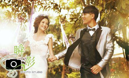 婚纱摄影套系,浪漫情,爱痕迹