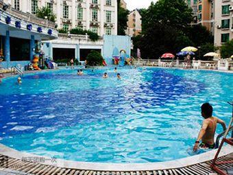 印象恒温游泳馆