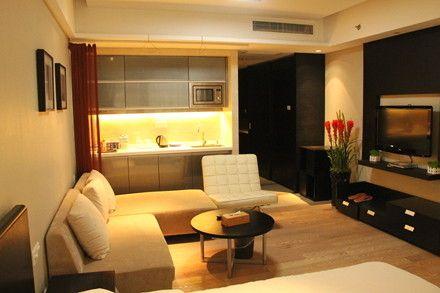 且客酒店公寓-美团