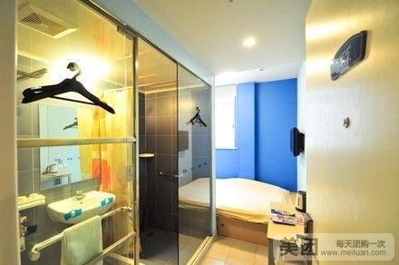 百时快捷酒店(北京欢乐谷南楼梓庄地铁站店)预订/团购