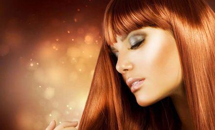 美发套餐,长短发不限,男女不限,打造属于你的魅力造型