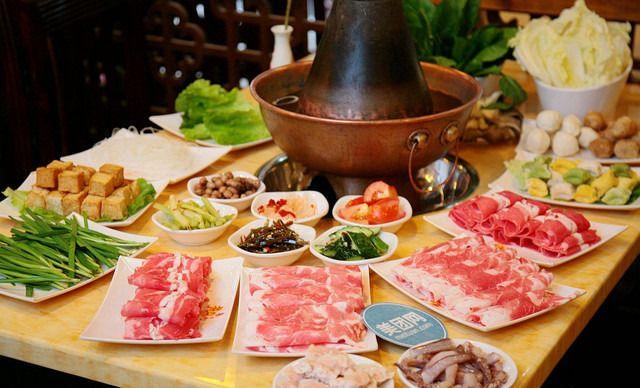 :长沙今日团购:【老北京涮羊肉】2人自助火锅,提供免费WiFi