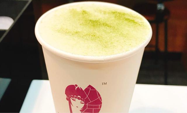 :长沙今日团购:【古戏今茶】新派茶饮2选1