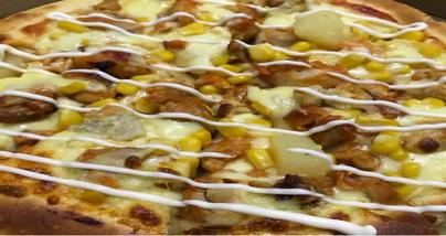 【蚌埠】邂逅披萨-美团