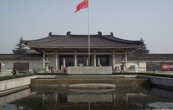 【小寨】陕西历史博物馆珍宝馆(含手机智能导游讲解)双人票-美团
