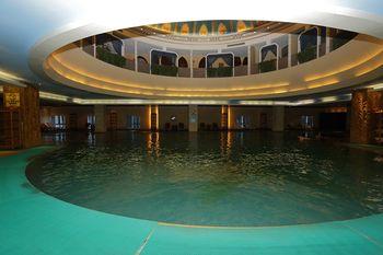 【开发区】阿尔卡迪亚御临泉温泉养生足浴门票成人票-美团