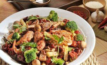 【上海】绝味麻辣香锅-美团