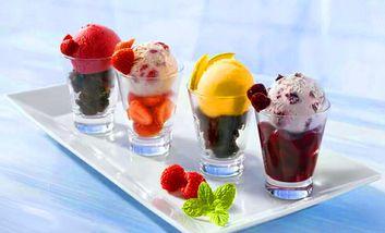 【阿勒泰】暖心小栈冰淇淋店-美团