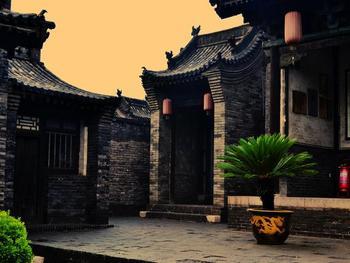 【北京出发】乔家大院、平遥古城纯玩2日跟团游*赏晋中美景、品美食-美团