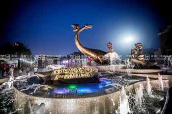 【扬州出发】中华恐龙园纯玩1日跟团游*亲子游,乐园游-美团