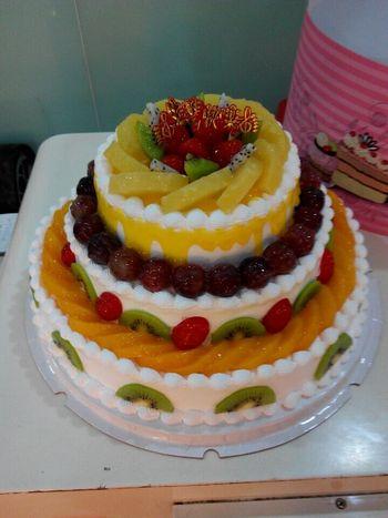 【广州】利华蛋糕-美团