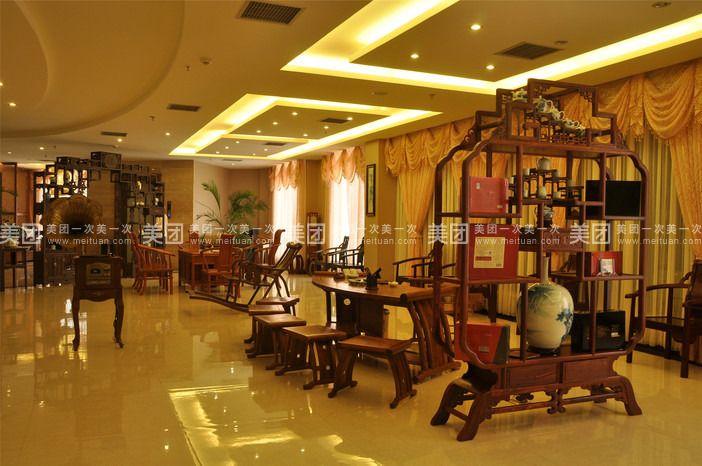 西江月大酒店-美团
