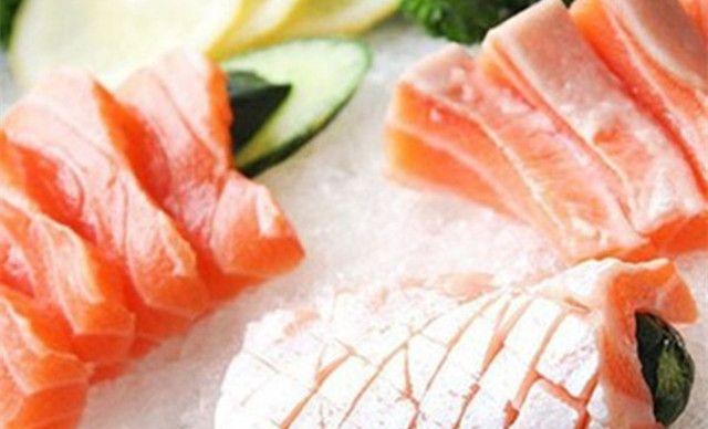 :长沙今日团购:【欧鲜挪威三文鱼】三文鱼腩套餐,建议1-2人使用,提供免费WiFi